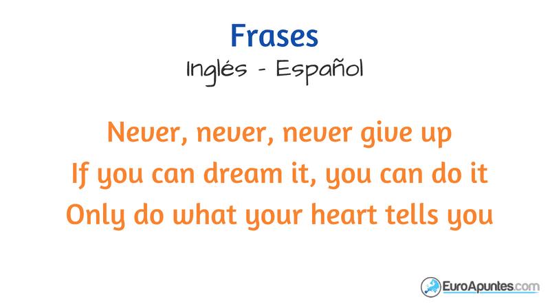 Frases De Amor En Portugués Traducidas Al Español: Nuevas Maneras De Aprender Inglés