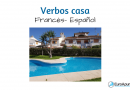 Francés gratis verbos casa